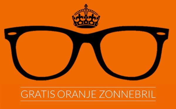 Bestel meer brillen en ontvang meer korting + gratis oranje zonnebril